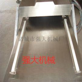 供应大型商用真空包装机 不锈钢真空包装机