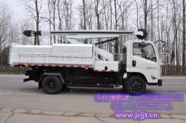 固原供应NJJ5081TWG5挖掏式管道疏通车 金长江管道疏通车
