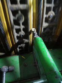 提升机摩擦衬垫 进口耐磨