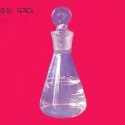水性漆用硅溶胶830-1430