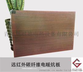 供应理疗**电暖炕板碳纤维远红外电热床板热耐德品牌