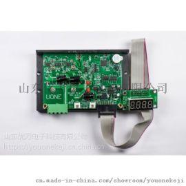 无刷电机驱动控制器 割灌机控制器 电动工具驱动器
