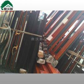 厂家直销木纹断桥铝门窗 高品质断桥铝门窗 质优价廉