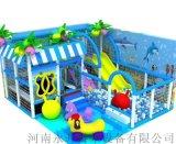 儿童游乐场淘气堡 游乐设备淘气堡