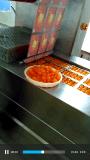 雞胗鴨胗真空包裝機 全自動熟食抽真空封口設備
