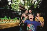 奇乐尼儿童乐园充气滑梯设计图片,儿童乐园设计效果哪个好