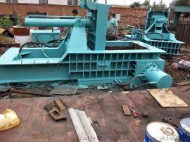 120吨卧式金属压块机 山东金亿机械定做压块机