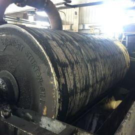 耐磨陶瓷片|磁选机滚筒耐磨高铝衬片厂家直销