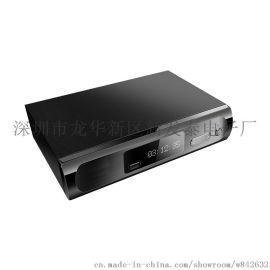 DVB-T2数字电视机顶盒