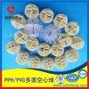 水处理脱CO2用塑料多面空心球PP多面球填料