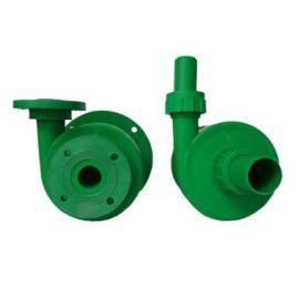 南冠牌40FP-30离心泵 塑料泵头