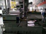 螺旋拉齿机排屑过滤水箱