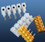 大功率插拔式公母插件端子台 平行插 垂直插