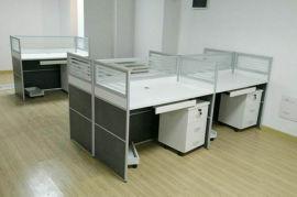工位桌办公桌屏风隔断办公桌