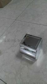 不锈钢小卷纸盒,厕所纸架,佳悦鑫jyx-x68