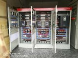 水泵软启动控制柜一用一备75KW消防泵软启动控制柜双软启动器