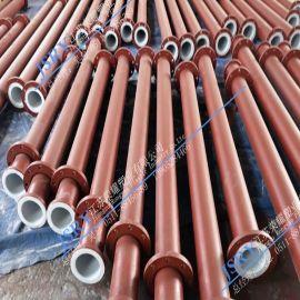 20#    钢聚乙烯复合管