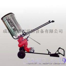 四川暴雪消防炮PPZ10-60L-QX