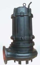 大流量潜水泵(WQ)