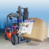 供應山東中德諾克叉車屬具PCM20A-E13H紙卷夾(標準型)參數