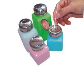 防静电酒精瓶(防静电及净化室耗材)