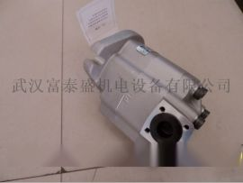 CBE532B花键右旋 齿轮泵