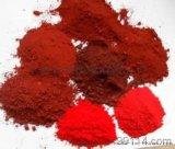 耐高温易分散系列氧化铁红