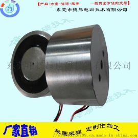 永磁吸盘式电磁铁/断电有磁通电无磁6035