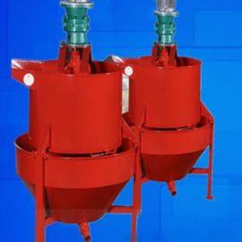 内蒙高压电动油泵二次搅拌机