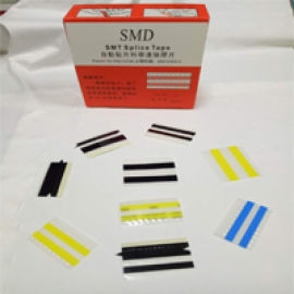 SMT高粘性双面接料带接料胶纸片