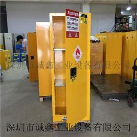 学校实验室防爆柜22加仑液体柜