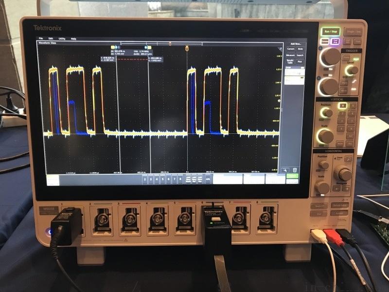 示波器出租 示波器租赁 高带宽 45Ghz