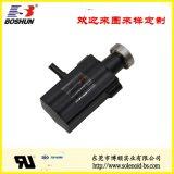 汽車車燈電磁鐵推拉式 BS-0633S-04