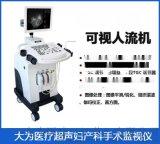 超導可視人流設備 DW-460