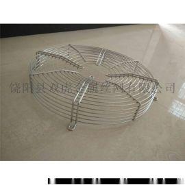 畜牧排风扇网罩 吊扇防护网 圆形风机网罩