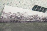 前台墙壁背景墙铝单板 大厅背景墙铝单板【诚信厂家】