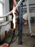 廢皮革裂解制油選微波裂解爐