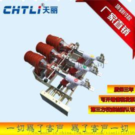户内高压气式负荷开关熔断器组合电器