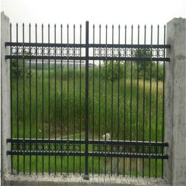 锌钢护栏 围墙护栏 院墙护栏 阳台护栏 小区围栏