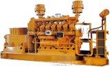 供应300系列生物质气发电机组