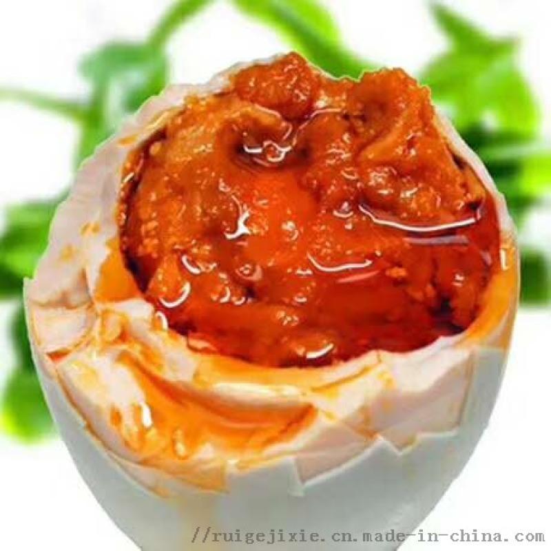 鹹鴨蛋醃製工藝殺菌鍋15169679595 鴨蛋鍋