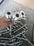 DN40*500防爆金属软管接头
