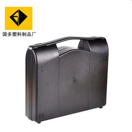 GD004电子仪器箱@塑料手提箱@中号北京赛车防护箱