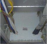 電纜防火塗層板使用說明書 封堵方法