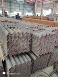 上海100*10熱軋角鋼Q355D產品報價