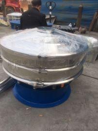 河南亚通YTS-800碳钢、不锈钢圆振筛生产厂家