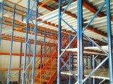山东济宁厂家直销钢平台 组装式