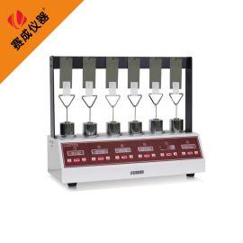 6组胶带保持力测试仪  持粘性测定仪