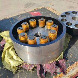 膜片联轴器 港口齿式弹性联轴器 ML弹性联轴器