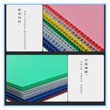 山东力乐新材料厂家直销塑料中空板 万通板 量大优惠
